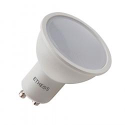 Lámpara led etheos dicroica lamgud6fe gu10 dimer 6w...