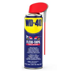 Lubricante wd-40 limpiador de contactos aerosol 226g