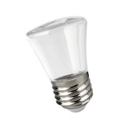 Lámpara led tbc gota a60st e27 de 2w para guirnalda luz...