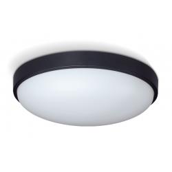 Tortuga san justo led eliptica 15w 1050lm 4000k negro