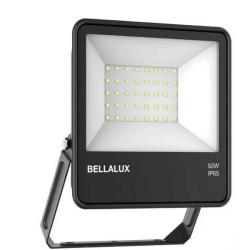 Proyector led bellalux ip65 50w/830 3000k 4250lm