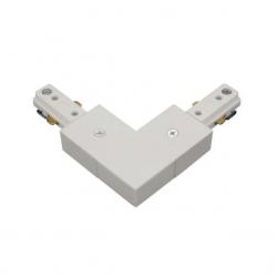 Tracklight ledvance conector l blanco
