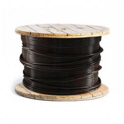Cable vaina redonda 3x  1   mm2 bobina iram 2158