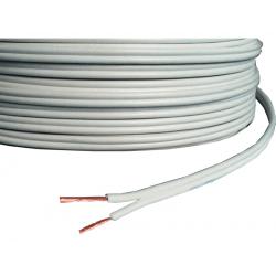 Cable paralelo bipolar de 1,50mm2 x 2mts