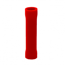 Manguito lct a14 union preaislado 0,25 - 1,5 mm2 rojo