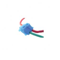Conector para derivaciones lct e2 azul 1-2.5mm2