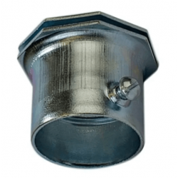 Conector de hierro 19 mm de 3/4 pulgada