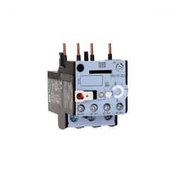 Rele termico weg rw27-2d3 1.2-1.8 a para montaje cwb 9-38
