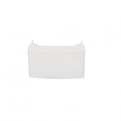 Modulo tapon plasnavi roda wda57001 color blanco