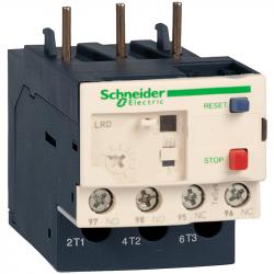 Rele schneider lrd10 termico para contactor d09/d38...