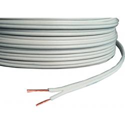 Cable paralelo bipolar de 0.50mm2 rollo