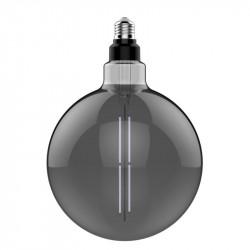 Lámparas led osram fil globe black 5w e27 4000ºk 300lm