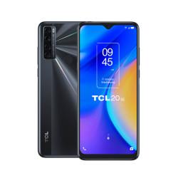 Teléfono celular libre tcl 20se 128gb 4gb ram