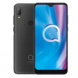 Teléfono celular alcatel 1v plus open color negro