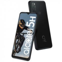 Teléfono celular libre alcatel 5h open elegant 6056a