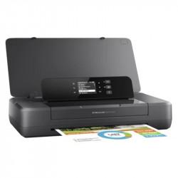 Impresora portatil hp officejet 200 wifi cz993a