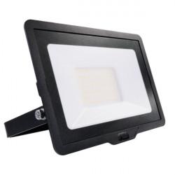 Proyector led pila bvp007 10w 6500ºk luz blanca fria