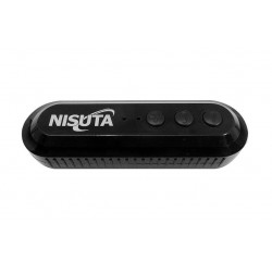 Conversor bluetooth nisuta ns-costbla para auricular con...