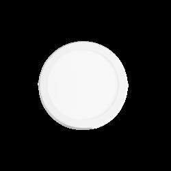 Plafon led macroled pr12cw circular 12w 6000ºk luz fria