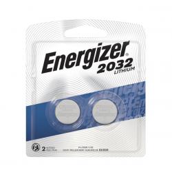 Pila de litio energizer cr 2032 para motherboard 3v...