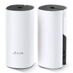 Router wifi mesh tp-link ac1200 deco m4 pack 2