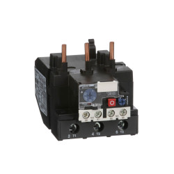 Relé térmico para contactor d50/d95 schneider tesys lrd...