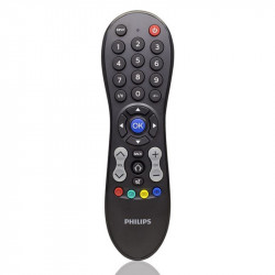 Control remoto universal philips srp3011 para tv