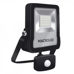 Proyector led macroled sflsv2 20w ip65 6500ºk luz fria...