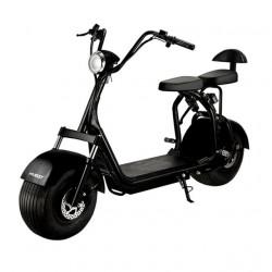 Motocicleta eléctrica kuest rome001 journey batería de...