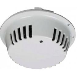 Bosch detector de humo fotoeléctr. direc.con temp.fija...