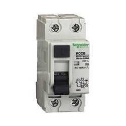 Interruptor diferencial schneider easy9 bipolar 63a 30ma