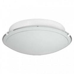 Plafon redondo para una lampara