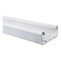 Cablecanal dexson 100x45 blanco 2m