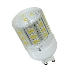 Lámpara led tbc bipin g9-smd 4w luz cálida
