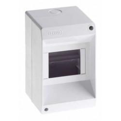 Caja para termica genrod pvc para exterior sin puerta 2-4...