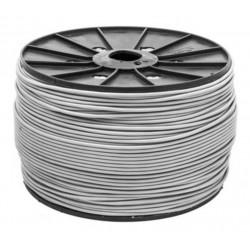 Cable telefonico ext-subterraneo  3 pares bobina