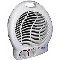 Caloventor fx-8101000/2000w 3 veloc. c/termostato