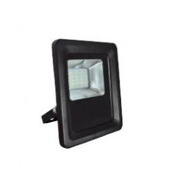 Proyector tbc sbn010-w-e flat led 10w luz dia 700lm ip66