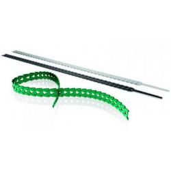 Precinto schneider rapstrap por 6 unidades color verde