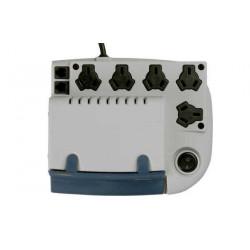 Estabilizador de tensión trv concept 1000va para tv