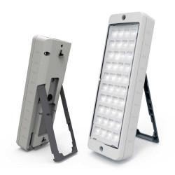 Luz de emergencia de 40 leds