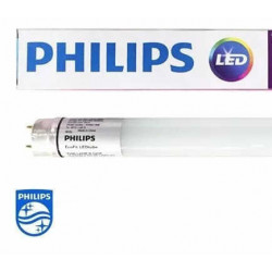 Tubo led philips ecofit 120cm de 16w