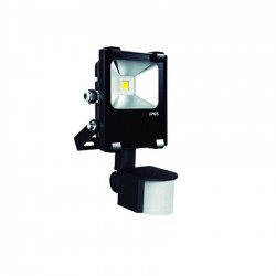 Proyector led con sensor 30w