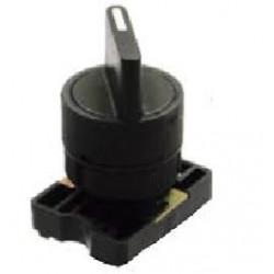 Selector conmutador steck s-lmb8do plástico palanca 0-1...