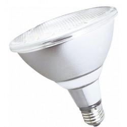 Lámpara led tbc par38 e27 de 15w luz cálida