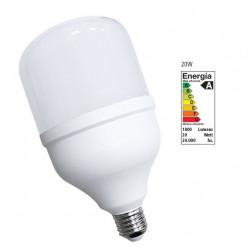 Lámpara led tbc high power clp e27 20w luz dia