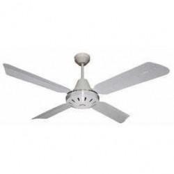 Ventilador condor xxi de techo 4 palas blanco