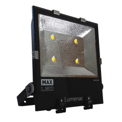 Proyector led lumenac max 2 180w 24000lm 4000k ip65 220-240v