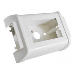 Caja nova dexson blanca 60x40mm