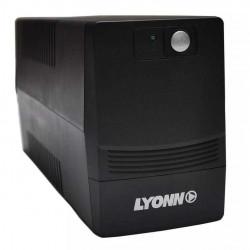 Ups 800va ctb 800ap c/display lyonn